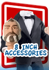 8 Inch Accessories