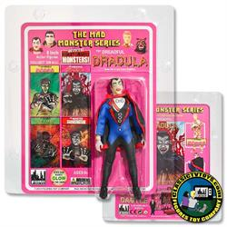 Mad Monsters Action Figures